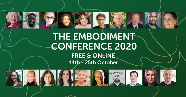 The Embodiment Conference 2020