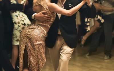 What Tango Taught Me About Intimacy