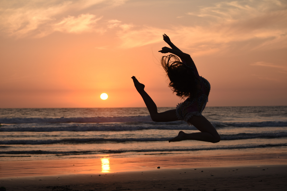 How The Right Movement Practice Will Nourish Your Beautiful Soul